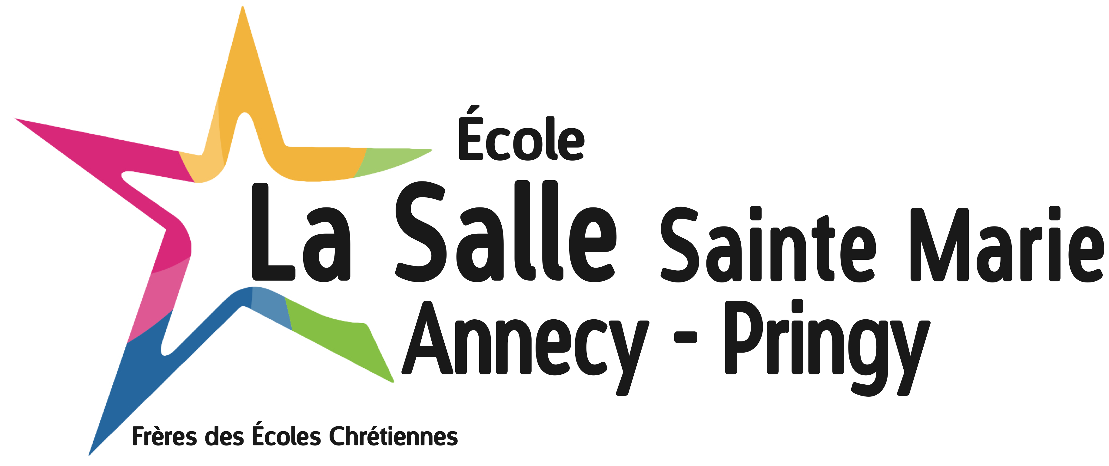 ECOLE ANNECY PRINGY 2017